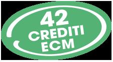 42 crediti ECM