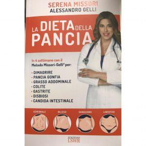 Libro Dr. Serena Missori