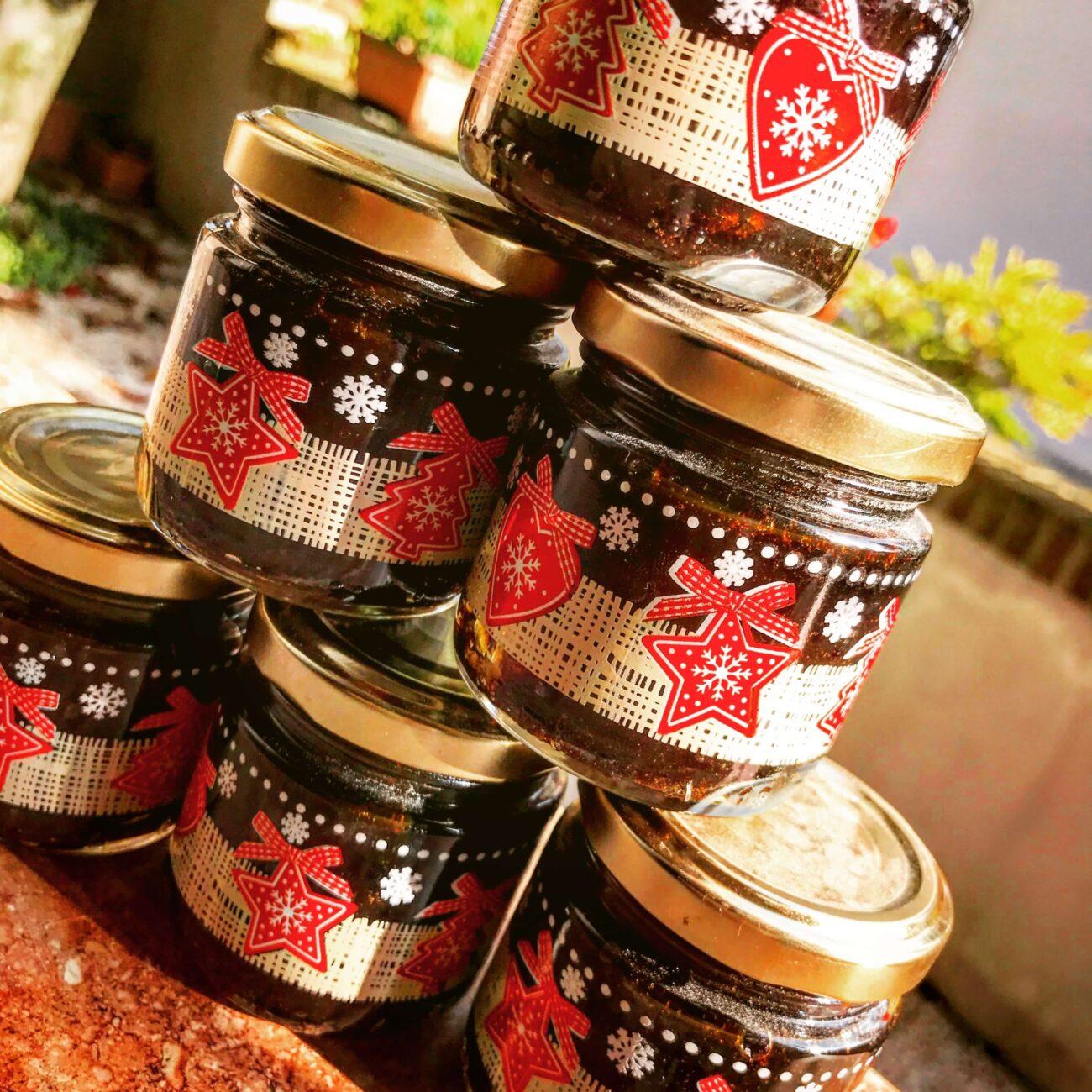 Marmellata di bergamotto: proprietà e virtù