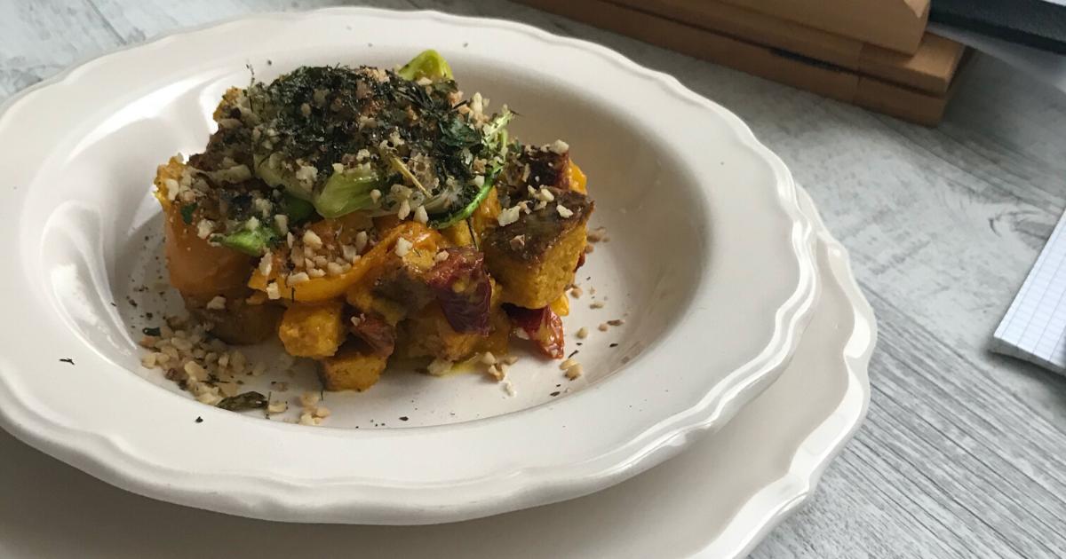 A tavola con il dietista: la panzanella leggera